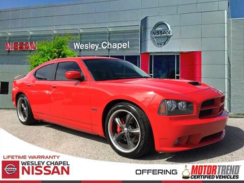 2008 Dodge Charger for sale in Wesley Chapel, FL