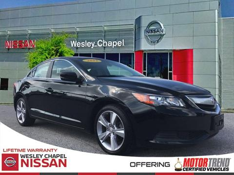 2015 Acura ILX for sale in Wesley Chapel, FL