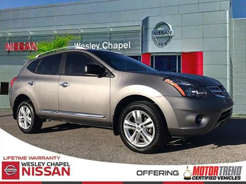 2015 Nissan Rogue Select for sale in Wesley Chapel, FL