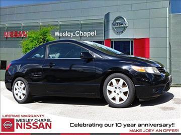 2008 Honda Civic for sale in Wesley Chapel, FL