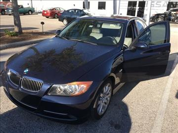 2008 BMW 3 Series for sale in Wesley Chapel, FL