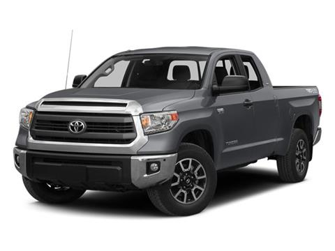 2014 Toyota Tundra for sale in Madisonville, TX