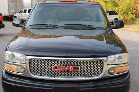 2003 GMC Sierra 1500 for sale in Standish, ME