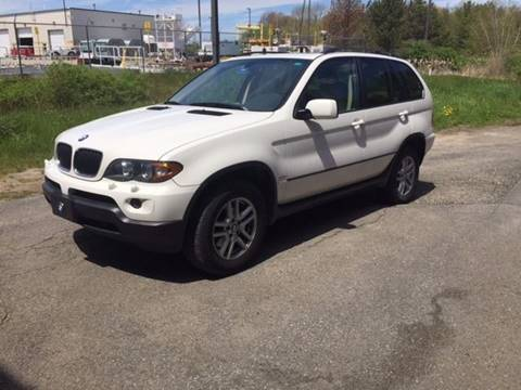 2006 BMW X5 for sale in Standish, ME