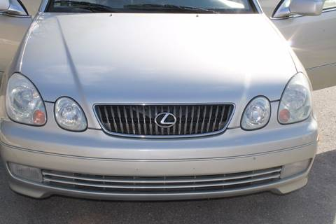 2003 Lexus GS 300 for sale in Standish, ME