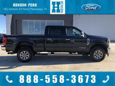 Henson Ford Madisonville Tx >> Henson Ford Madisonville Tx Inventory Listings