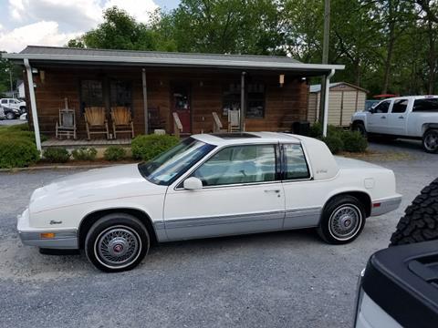 1987 Cadillac Eldorado For Sale - Carsforsale.com®