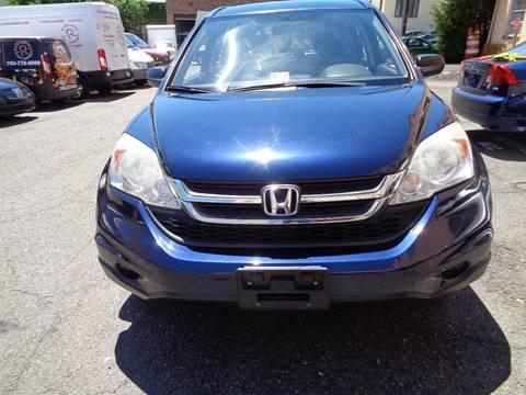 2010 Honda CR-V for sale in Alexandria, VA