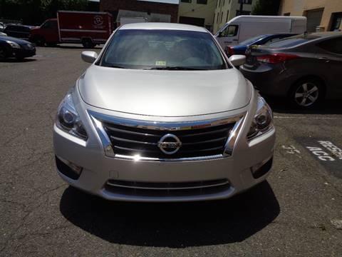 2015 Nissan Altima for sale in Alexandria, VA
