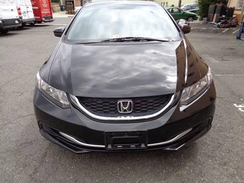2014 Honda Civic for sale in Alexandria, VA