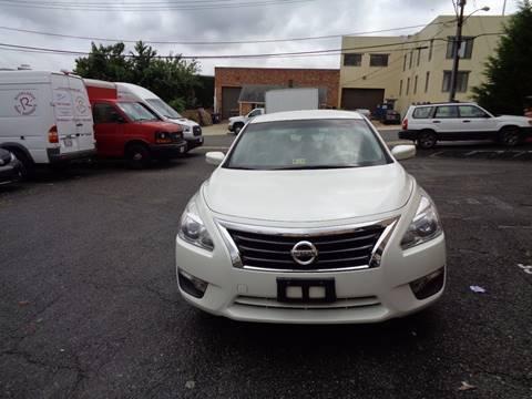 2013 Nissan Altima for sale in Alexandria, VA
