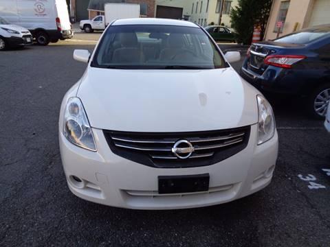 2012 Nissan Altima for sale in Alexandria, VA