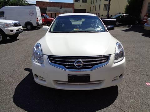 2011 Nissan Altima for sale in Alexandria, VA