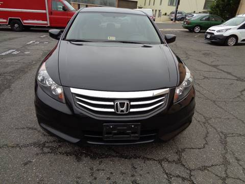 2012 Honda Accord for sale in Alexandria, VA