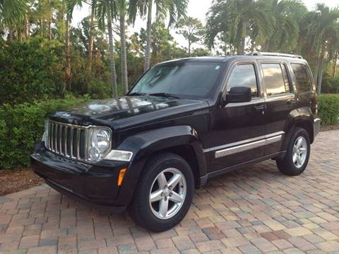 2010 Jeep Liberty for sale in Port Saint Lucie, FL