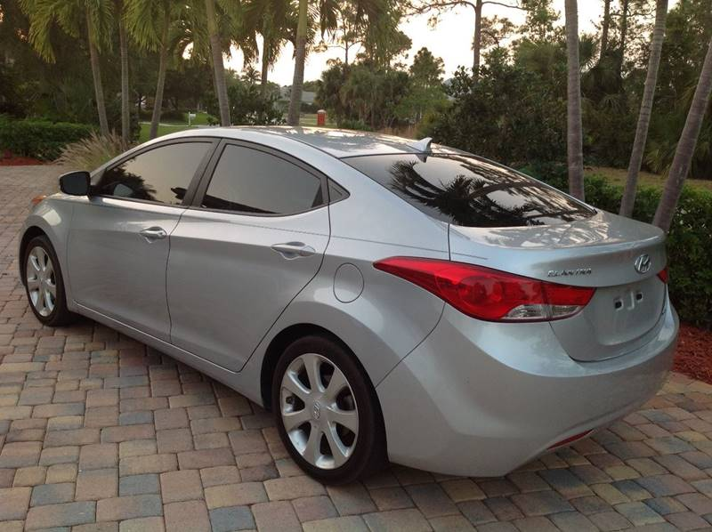 2011 Hyundai Elantra For Sale At Bayshore Motors LLC In Port Saint Lucie FL