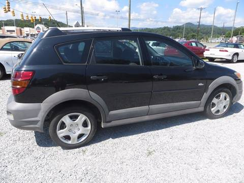 2006 Pontiac Vibe for sale in Mills River, NC