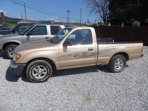 2000 Toyota Tacoma for sale in Mills River, NC