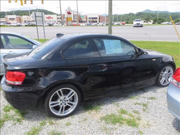 2012 BMW 1 Series for sale in Mills River, NC