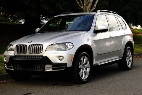 2009 BMW X5 for sale in Monroe, WA