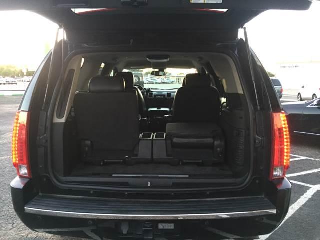 2008 Cadillac Escalade AWD 4dr SUV - Lubbock TX