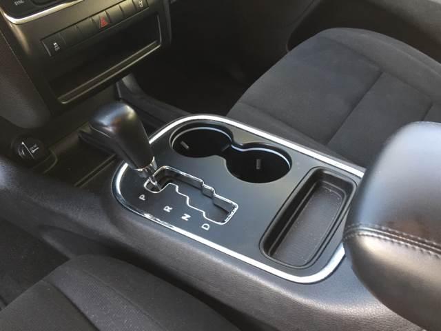 2012 Dodge Durango SXT 4dr SUV - Lubbock TX