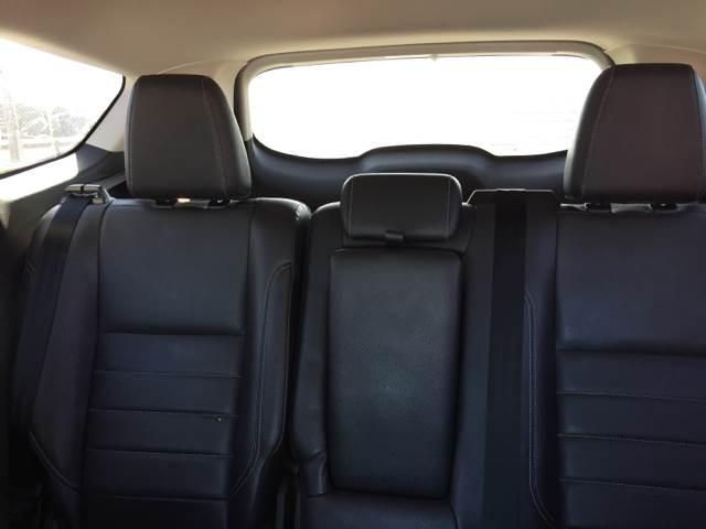 2014 Ford Escape Titanium 4dr SUV - Lubbock TX