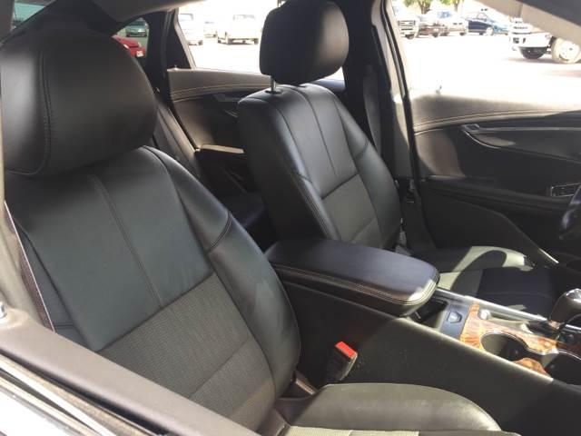 2014 Chevrolet Impala LT 4dr Sedan w/2LT - Lubbock TX