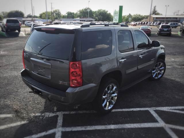 2008 GMC Yukon 4x4 SLT-2 4dr SUV - Lubbock TX