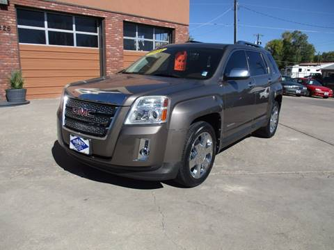2011 GMC Terrain for sale in Colorado Springs, CO