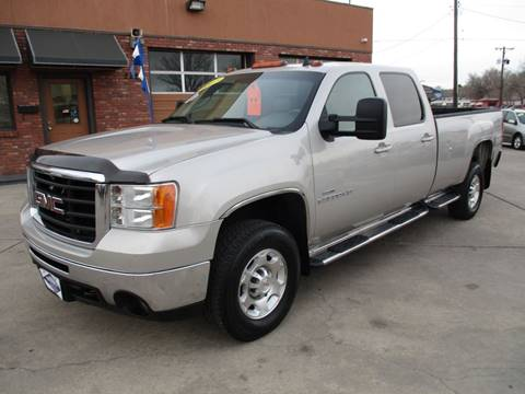 Used Diesel Trucks Colorado >> Used Diesel Trucks For Sale In Colorado Springs Co Carsforsale Com