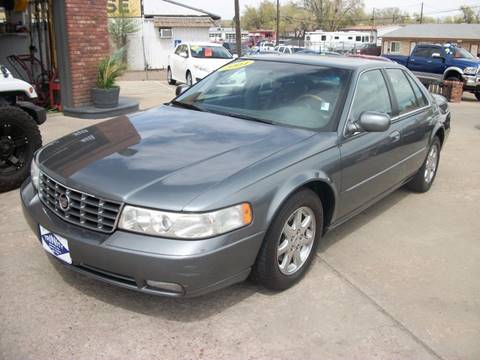 2004 Cadillac Seville for sale in Colorado Springs, CO