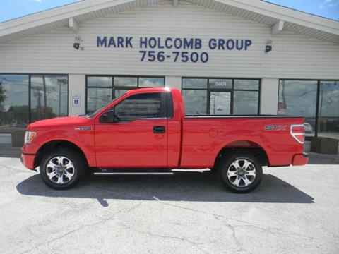 2014 Ford F-150 for sale in Waco, TX