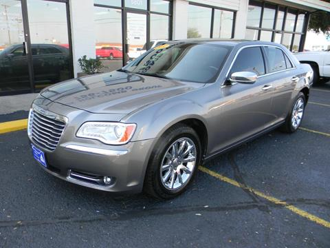 2011 Chrysler 300 for sale in Waco, TX
