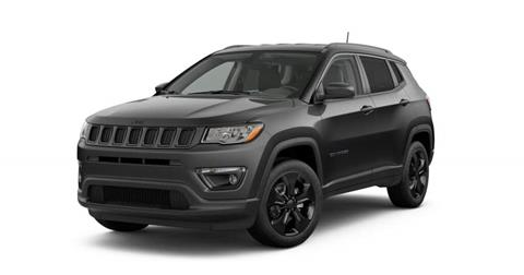 2019 Jeep Compass for sale in Medford, WI
