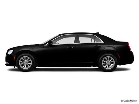 2015 Chrysler 300 for sale in Medford, WI