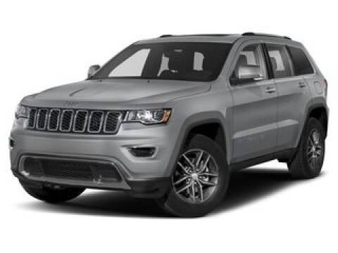 2019 Jeep Grand Cherokee Limited for sale at Medford Chrysler Center in Medford WI