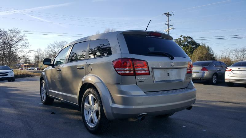 2009 Dodge Journey AWD SXT 4dr SUV - Cookeville TN
