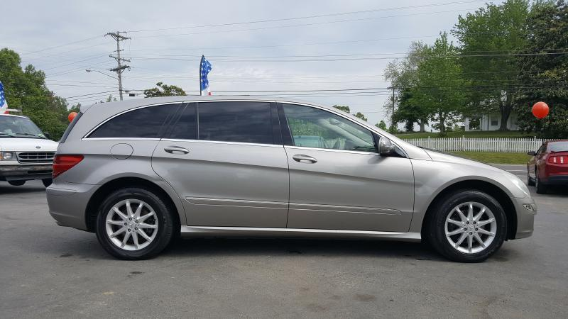 2006 Mercedes-Benz R-Class AWD R 500 4MATIC 4dr Wagon - Cookeville TN
