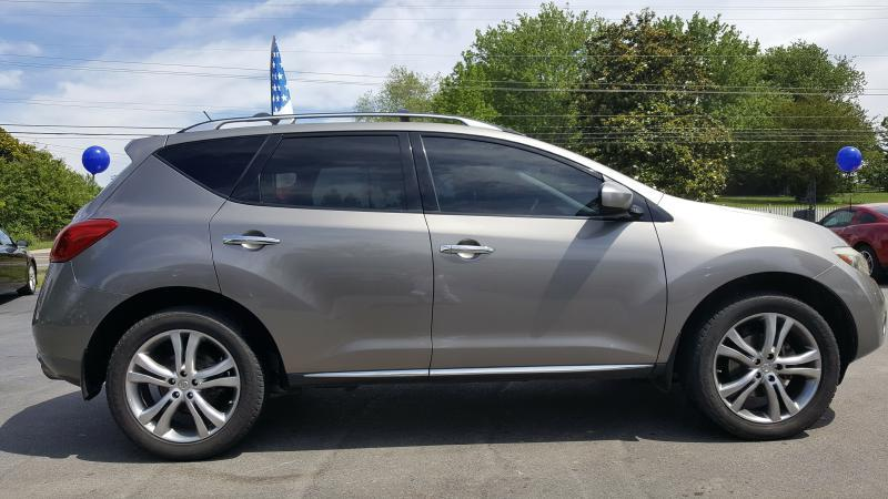 2009 Nissan Murano AWD S 4dr SUV - Cookeville TN