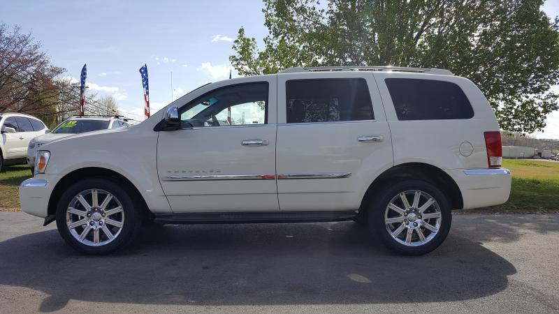2007 Chrysler Aspen 4x2 Limited 4dr SUV - Cookeville TN