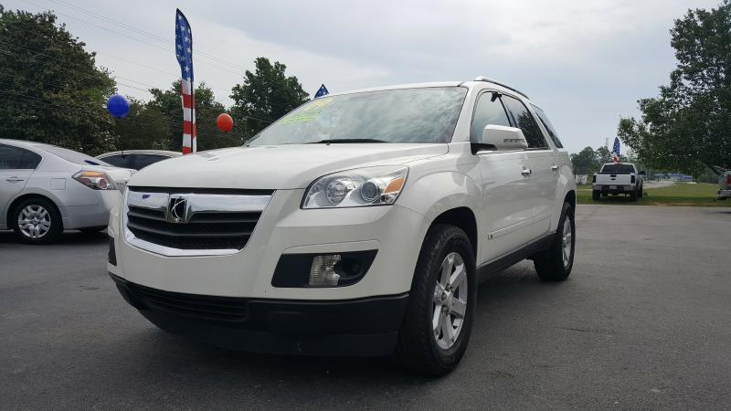 2009 Saturn Outlook XR 4dr SUV - Cookeville TN