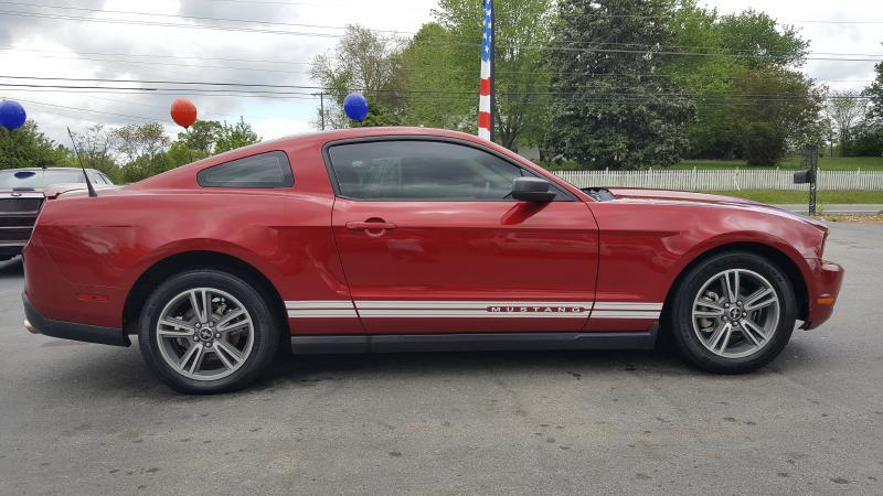 2010 Ford Mustang  - Cookeville TN