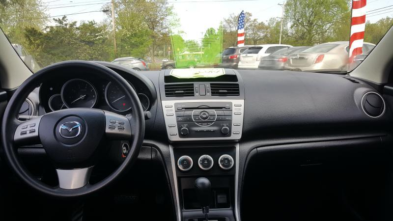 2009 Mazda MAZDA6 for sale at Williams Auto Sales, LLC in Cookeville TN