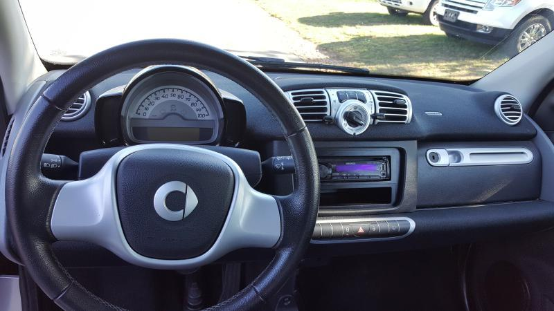 2013 Smart fortwo for sale at Williams Auto Sales, LLC in Cookeville TN