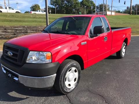2008 Ford F-150 for sale in Painesville, OH