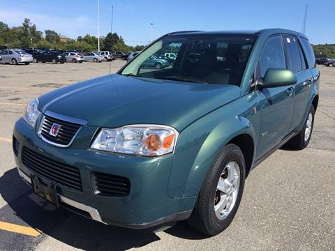 2007 Saturn Vue for sale in Swansea, MA
