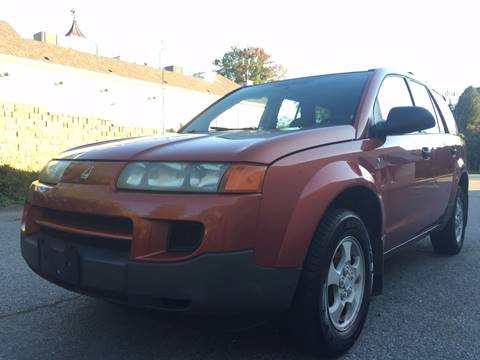 2002 Saturn Vue for sale in Swansea, MA