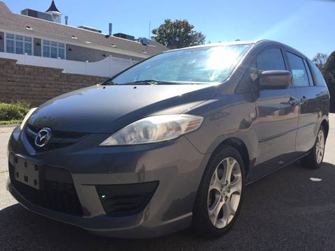2009 Mazda MAZDA5 for sale in Swansea, MA