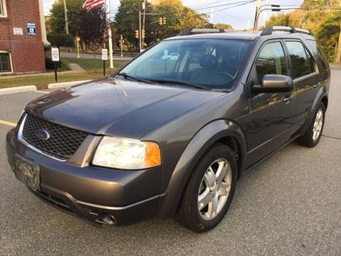 2006 Ford Freestyle for sale in Swansea, MA